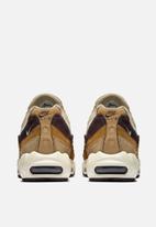 Nike - Air Max 95 Premium - Desert Royal / Camper Green