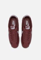 Nike - Nike classic Cortez nylon - red sepia & white