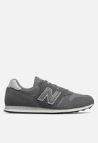 New Balance  - ML373DGM - grey & white