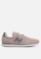 New Balance  - WL220MSA - pink & white