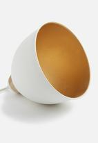Present Time - Fam pendant lamp - white