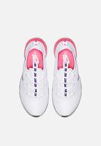 Nike - Ashin Modern - White / Court Purple / Laser Pink
