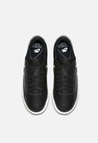 Nike - Blazer Low LX - Black / Royal Tint / Monarch