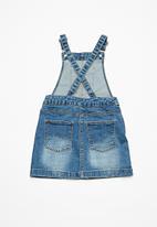 Cotton On - Kids Kora skirt-all - blue