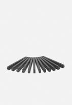 Umbra - Fanfare trivet - black
