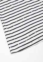 Cotton On - Kids Saturday long sleeve dress - multi