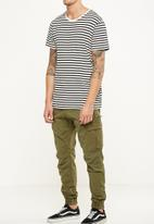 Cotton On - Urban jogger -  khaki