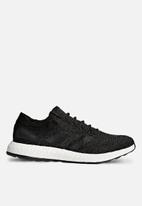 adidas Performance - PureBOOST - Core Black