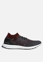 adidas Performance -  ULtraBOOST Uncaged - carbon / core black