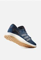 adidas Performance -  PureBOOST - legend ink / core blue