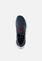3ce676101 adidas PureBOOST - legend ink   core blue adidas Performance ...