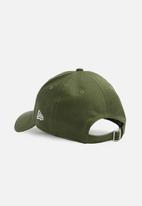 New Era - 9Forty League Essential - green