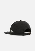New Era - 9Twenty light weight - black