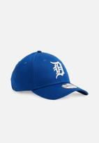 New Era - 9Forty League Essential - blue