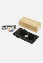 CHPO - Casper II - black