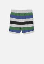 Cotton On - Henry slouch shorts - multi