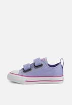Converse - Infant Chuck Taylor All Star 2v - purple