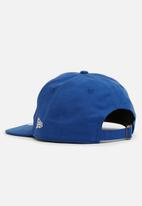 New Era - 9Twenty light weight - blue & white
