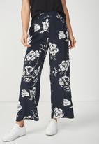 Cotton On - Wide leg pant - multi