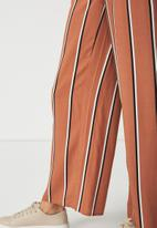 Cotton On - Wide leg pant - multi