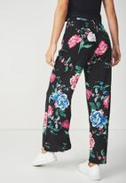 Cotton On - Wide leg pants - multi