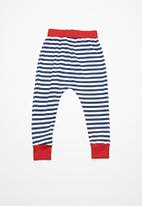 Superbalist - Kids boys slouch pants - multi