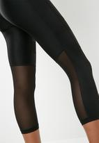 PUMA - En pointe 3/4 tight Puma - black