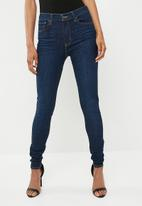 Levi's® - 720 Highrise super skinny jean - blue