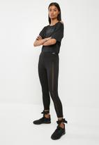 PUMA - En pointe 7/8 legging Puma - black