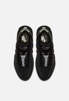 Nike - Air Max 95 Essential - Black / Sequoia