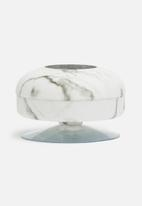 Typo - Shower speaker - marble