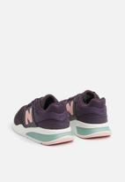 New Balance  - Kids KA247TPP tritum pack - purple & pink