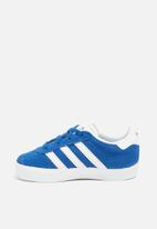 adidas Originals - Gazelle I adidas - royal blue/white