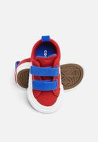 Converse - Infant One star 2v - red & blue