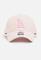 47 Brand - Ultra Basic - pink