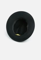 Superbalist -  Fedora - black