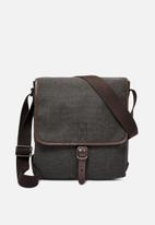 Fossil - Buckner NS city - black