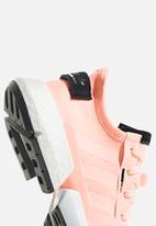 adidas Originals - POD-S3.1 - clear orange / core black