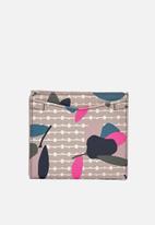Fossil - Caroline mini floral purse - multi