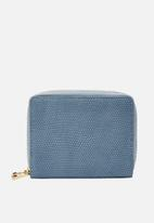Fossil - Mini purse - blue