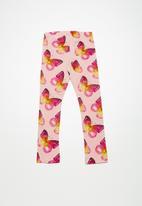 name it - Kimmie leggings - peach