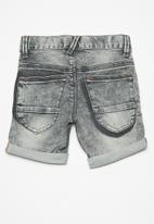 name it - Ofus shorts - grey