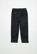 Superbalist - Casual chino pants - navy
