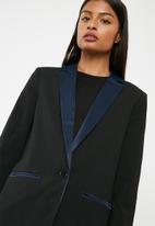 Vero Moda - Jamma suit blazer - black