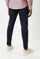 Only & Sons - Lars cropped chino - navy