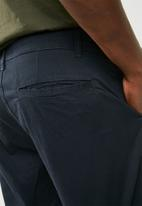 Only & Sons - Holm chino shorts - navy