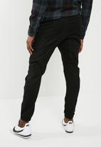Only & Sons - Thomas cuff cargo - black