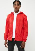 Only & Sons - Porter jacket - red