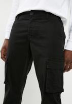 Only & Sons - Cargo pants - black