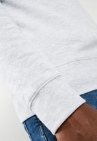 Cotton On - Summer crew fleece - grey